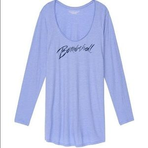 NWOT VS bombshell nightgown size M